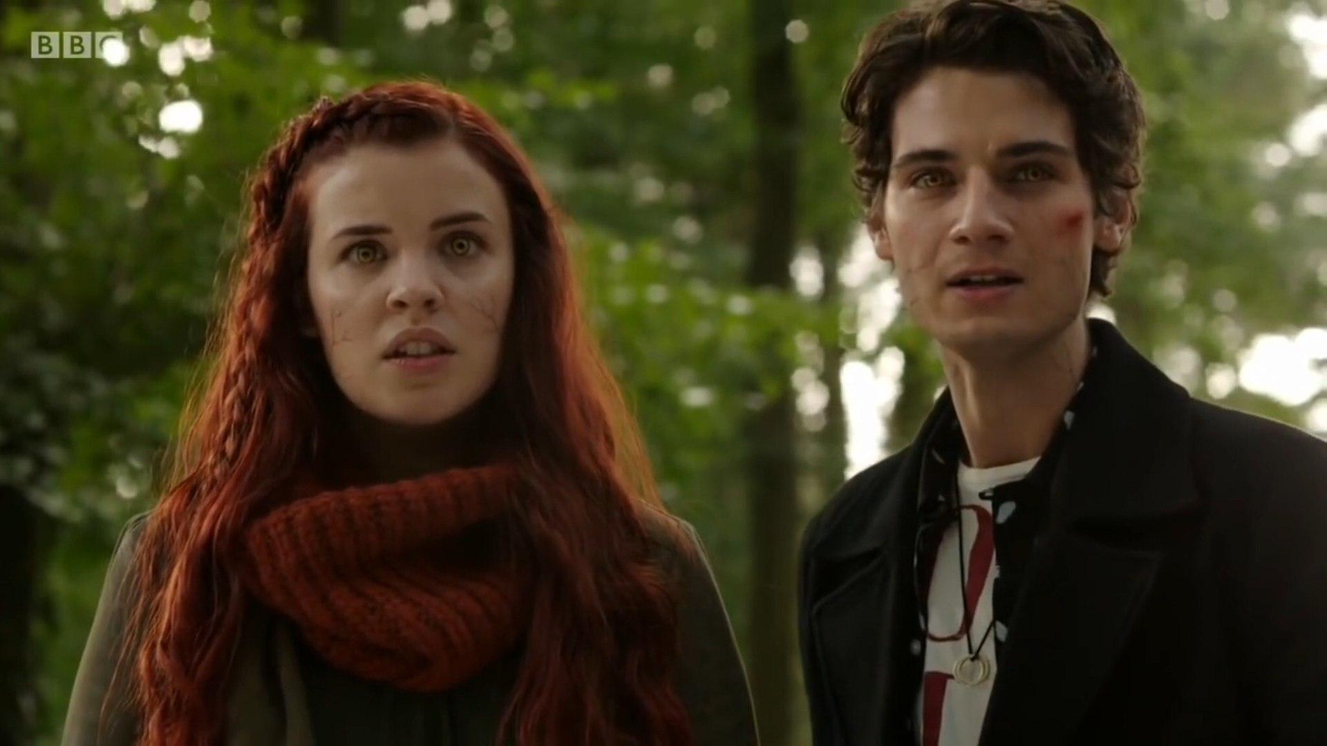 Wolfblood - Season 5 Episode 1 - Brave New World