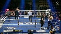 Ali Eren Demirezen vs Oleksandr Pavliuk (18-03-2017) Full Fight