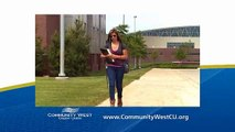 Community West Credit Union - Student Loan Commercial