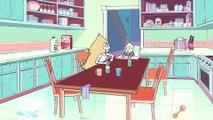 Steven Universe S03E16 - Greg Il Babysitter (Greg The Babysitter) HD