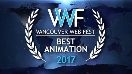 VWF2017 Winner of Best Animation