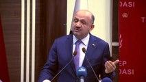 """Milli Savunma Bakanı Işık: """"Istikrarın Teminat Altına Alınması Ekmek, Su Kadar Önemlidir"""""""
