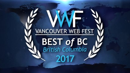 VWF2017 Winner of Best of BC