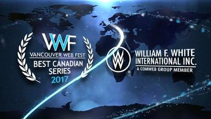 VWF2017 Winner of Best Canadian sponsored by Willian F. Whites International