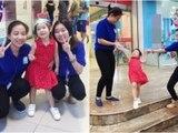 Có bố mẹ nổi tiếng, đây là cách con gái Lý Hải được đối xử khi đi học thêm?[ ] [Tin Việt 24H]