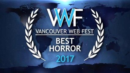 VWF2017 Winner of Best Horror
