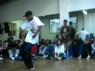 FREESTYLE  JIMMY (YUDAT) who is who preselection