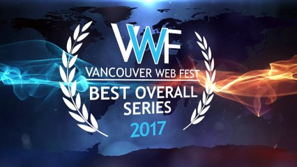 VWF2017 Winner of Best Overall Series