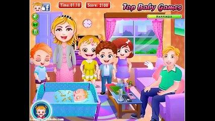 Bebé Hazel recién Nacido juego Bebé juegos de Juegos de bébé Juegos de Ninos # Ver Jugar a Juegos #