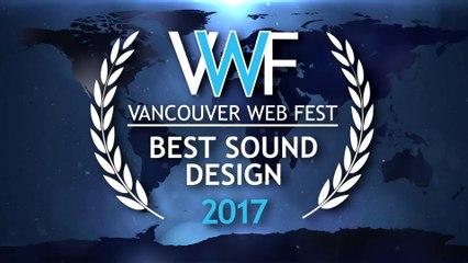 VWF2017 Winner of Best Sound Design