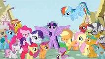 My Little Pony Temporada 4 Cap 26 Español Latino Fin De Temporada