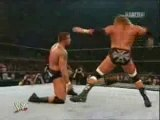 Survivor Series 2004 Team HHH Vs Team Orton Part (2/2)