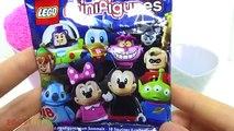 Foam Clay Ice Cream Waffle Surprise Eggs & Toys Minions Disney Mickey Mouse Thomas Masha S