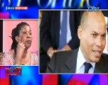 """Selbé Ndom """"J'ai vu en rêve que Karim va devenir le 5ème Président de la République du Sénégal"""""""