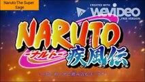 Naruto Shippuden Opening 12 【MAD】「Haruka Kanata」