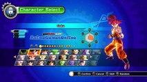 Dragon Ball Xenoverse 2 How to Unlock All Characters! Hit, SSJ4 Goku/Vegeta/Gogeta, Black