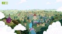 Pony Bé Nhỏ Thuyết Minh - Tình Bạn Diệu Kỳ - Phần 1 Tập 7 - Con Rồng Và Người Đẹp
