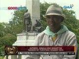 24 Oras:  Kutsero, isinauli ang wallet na naiwan ng turistang isinakay niya