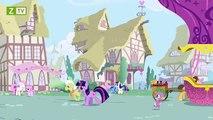 Pony Bé Nhỏ Thuyết Minh - Tình Bạn Diệu Kỳ - Phần 1 Tập 8 - Cẩn Thận Trước Khi Ngủ