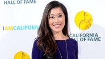 "Kristi Yamaguchi Bad Choice of Words for Nancy Kerrigan: "" Break a Leg"""