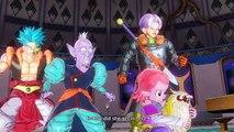 Dragon Ball Xenoverse 2 Final Boss and Ending (Mira Final Form Boss Fight Ending)