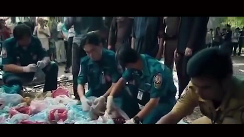 Nguy Hiểm Bùa Ngải Thái Lan Kuman Thong Xuất Hiện Ở Việt Nam |Bí Mật Bị Mất P1|