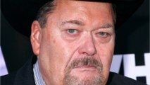 Jim Ross' Wife Dies After A Vespa Accident
