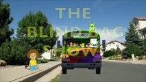 Ghostbusters Ecto Minis   SlimeBall Dodgetag Game !   _ Blind Bag Show Ep47 _ Konas2002-kBl-p-f