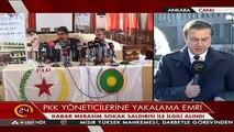 Fetullahçı Terör Örgütü/Paralel Devlet Yapılanması (FETÖ/PDY) çatı davası başladı