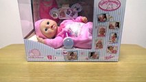 Baby Annabell Doll Version 9-0TjFhB