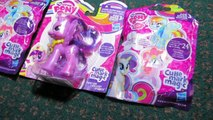 My Little Pony Friendship Games Equestria Girls Dolls Flash Sentry and Twilight