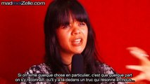 Natasha Khan (Bat For Lashes), l'interview