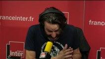 """Une seule consonne entre """"solidaire"""" et """"solitaire"""" - Le Billet de Frédéric Beigbeder"""