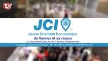 TVV - CONFERENCE JEUNE CHAMBRE ECONOMIQUE