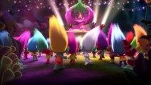 McDonalds Happy Meal DreamWorks Trolle Trolls Zabawki z Filmu Reklama TV 2016