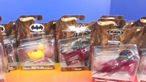 Hot Wheels Batman Cars With Tumbler And Batmobile-D7cbJ73i