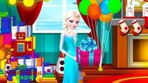 Frozen Elsa & Spiderman - ELSA LEARNING MATH AT SCHOOL   Funny Superheroes Pranks!