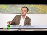 'We should stop saying we're an open country' – French mayor on racism accusations