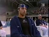 2000 | Ian Thorpe | World Record | 3.41.33 | 400m Freestyle | 17 Years Old | Olympic Trials