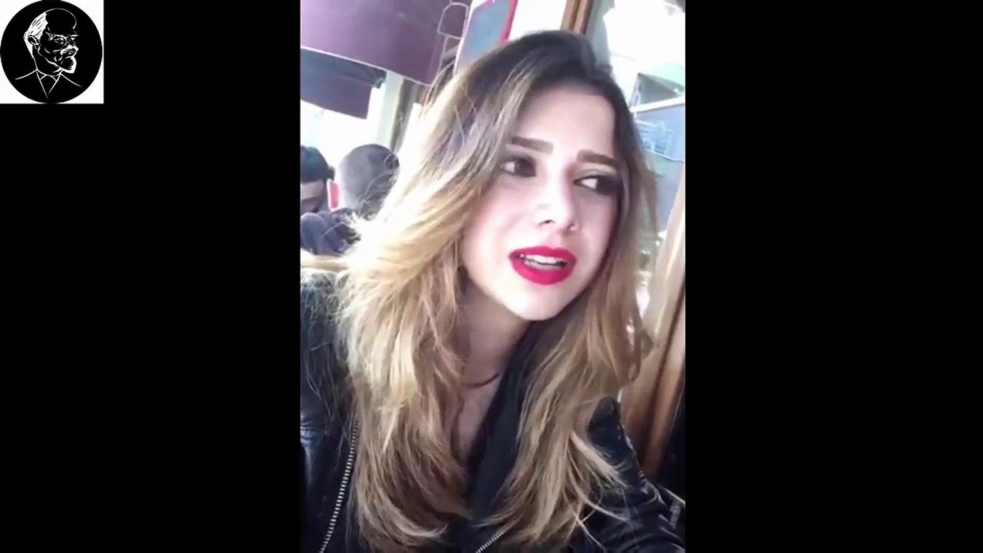 Türk Kızlarından Aleyna Tilkiye Muhteşem Kapak 2