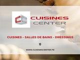 Cuisines Center Sarl Ab Design vous accueille a Rueil