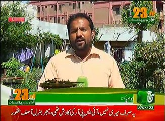News Bulletin 03pm 23 March 2017 - Such TV