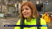 Londres meurtri au lendemain des attaques terroristes