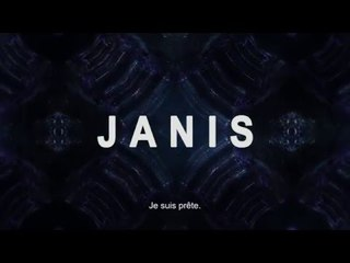 JANIS - Bande annonce VOSTFR - HD