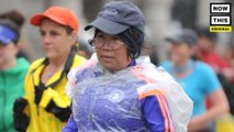 70-Year-Old Runs 7 Marathons on 7 Continents in 7 Days