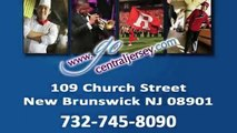 About the Central Jersey Convention & Visitors Bureau