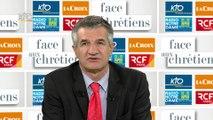 """Jean Lassalle - """"Candidat des campagnes contre une nouvelle dictature"""""""