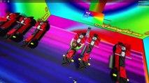 SLIDE DOWN A RAINBOW IN A BOX! (Roblox Rainbow Slide)-mFgjH6