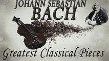 Johann Sebastian Bach - BACH
