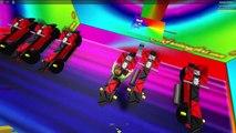 SLIDE DOWN A RAINBOW IN A BOX! (Roblox Rainbow Slide)-mFgjH6wB
